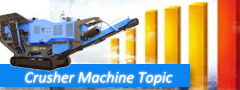 crusher machine topic