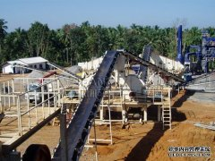 stone crushing plant in Sri Lanka