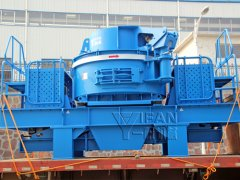 CV Vertical Shaft Impact Crusher