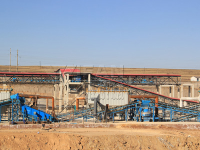 YIFAN sand production line in Shanxi Started up Smoothly