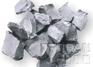 Chromium ore crusher