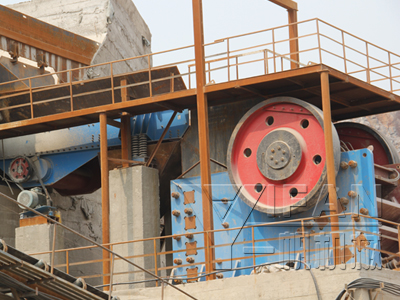 PEX-250×1200 Jaw Crusher