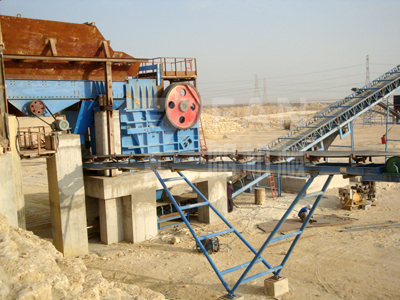 PEX-250×750 Jaw Crusher