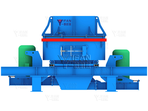 VC Vertical Shaft Impact Crusher
