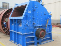 CHP255 Impact Crusher