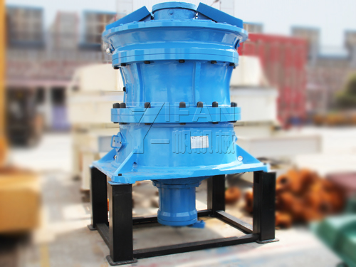 CCS Series Cone Crusher